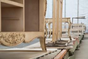 Lucidatura Mobili in Stile e Moderni Verona